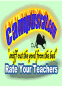Campusrat: sniff out the good from the bad